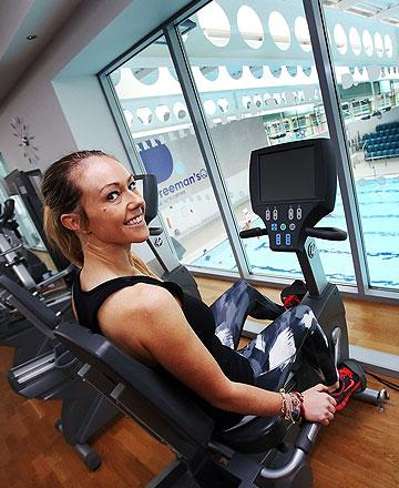 Leisure Centre Fitness
