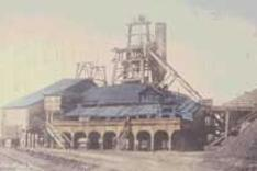 Deaf Hill Colliery