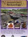 Hadrian's Wall Archaeology Magazine - Issue 7