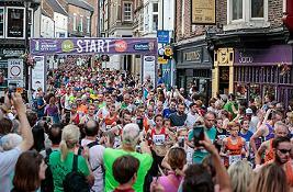 Durham City Run 2016