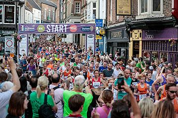 Durham City Run 2016