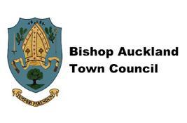 Bishop Auckland Town Council logo