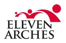 Eleven Arches logo