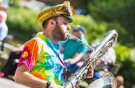 Durham County News: Summer 2017 - Brass