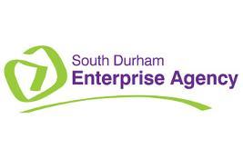 South Durham Enterprise Agency logo