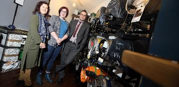 Micropub raises a glass to business support scheme