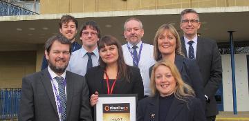 Digital Durham recognised for transforming broadband speeds