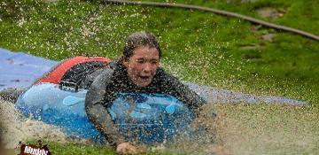 Muddy Mayhem set to return in September
