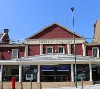 Empire Theatre and Cinema