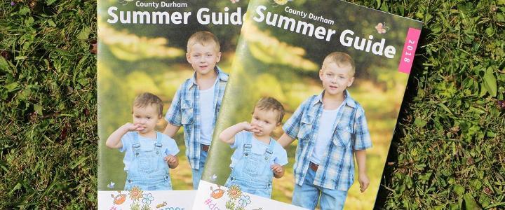 Summer Guide 2018 - mobile version