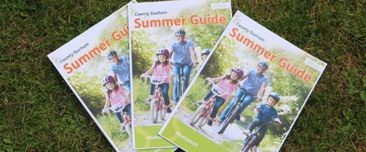 Summer Guide 2019