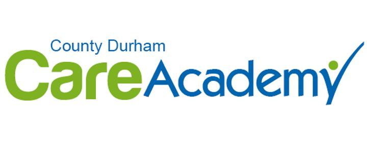 County Durham Care Academy banner
