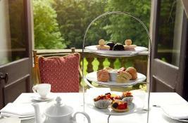 Beamish Hall Afternoon Tea