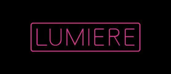 Lumiere logo 2019