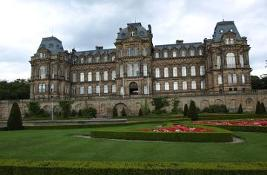DCN competition Winter 2019 Bowes Musuem