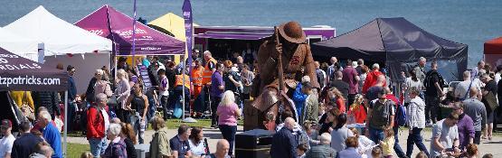 Seaham Food Festival