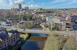 New Elvet Bridge