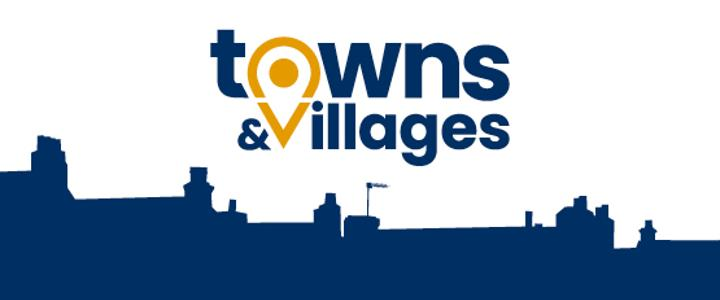 Towns and villages