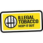 Illegal Tobacco - Keep It Out