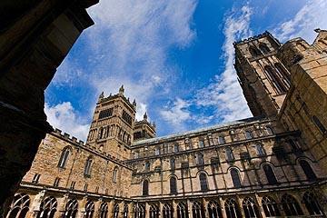 Visit County Durham