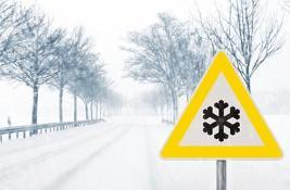 Yellow Snow Warning