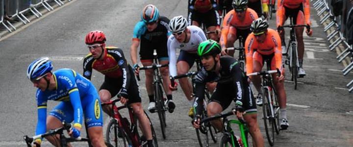Pearl Izumi Tour Series Durham