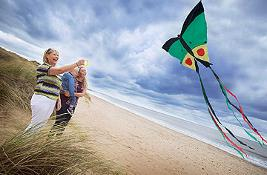 Summer Fun 2015 - Kite