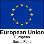 European Union - European Social Fund logo