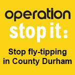 Operation Stop It Logo