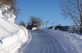 Winter Roads