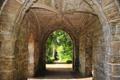 Archway credit Geoff Hill