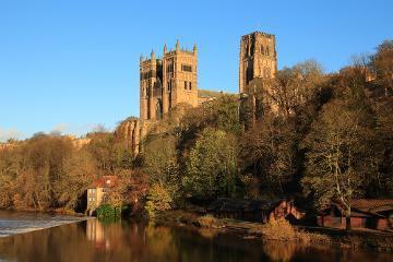 Air quality in Durham City