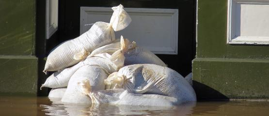Business Continuity - flooding