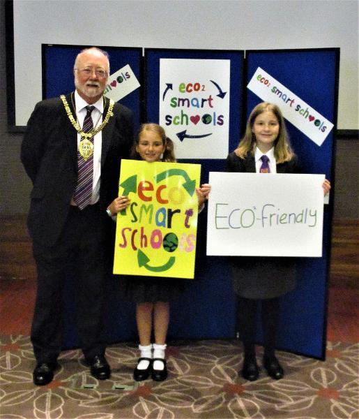Eco2 smart schools presentation