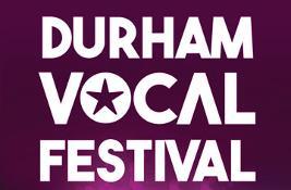 Durham Vocal Festival logo