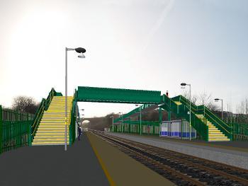 Horden station