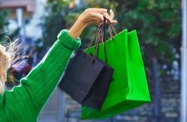 Greener shopping