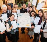 Sign up to single use plastics pledge