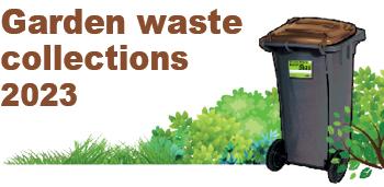 Garden Waste Collection 2020