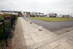 Seaham Townscape North Terrace Green