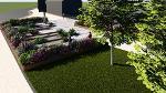 Seaham Townscape South Terrace Concept