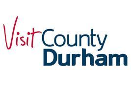 Visit County Durham logo