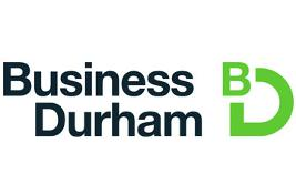 Business Durham logo