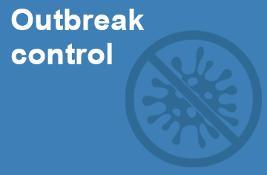 Outbreak plan
