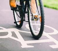 Information for cyclists
