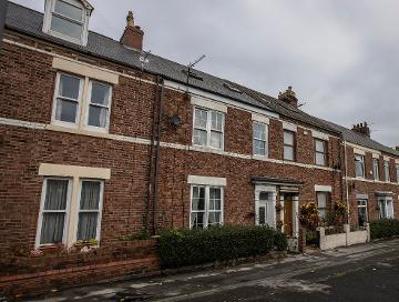 Terraced houses (selective licensing)
