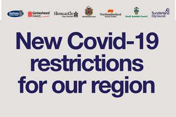 Local restrictions