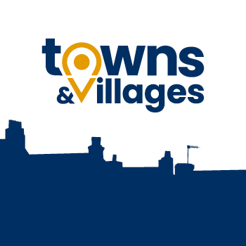 Towns and villages - mobile version
