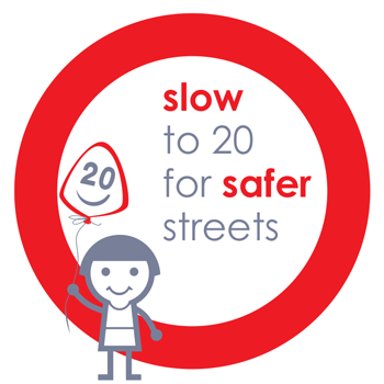 Slow to 20 - mobile version